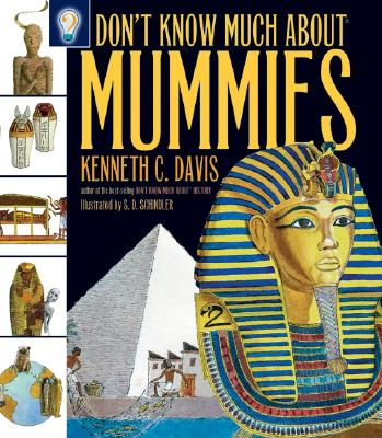 Image for Dont Know Much About Mummies