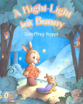 Image for A Night-Light for Bunny