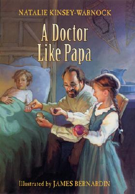 Image for A Doctor Like Papa