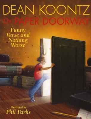 Image for THE PAPER DOORWAY