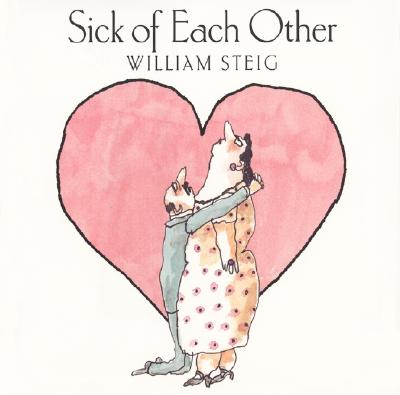 Image for SICK OF EACH OTHER