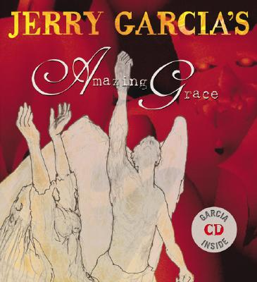 Image for Jerry Garcia's Amazing Grace