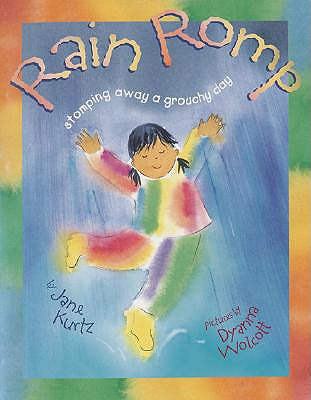 Image for Rain Romp: Stomping Away a Grouchy Day