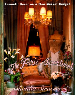 Image for The Paris Apartment