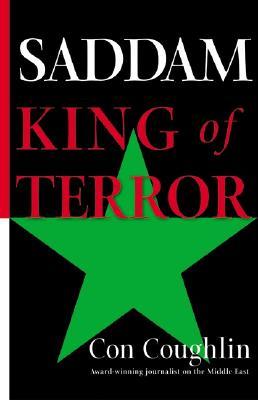 Image for Saddam King of Terror