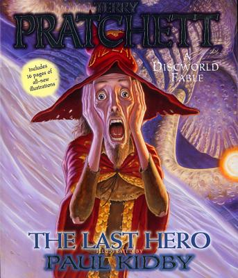 Image for The Last Hero: A Discworld Fable
