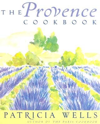 Image for The Provence Cookbook