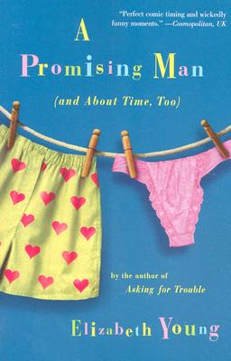 Image for Promising Man and About Time, Too
