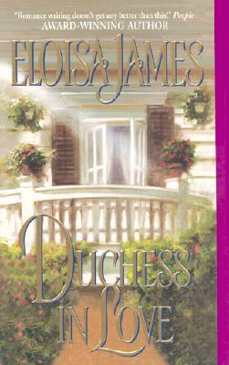 "Duchess in Love, ""James, Eloisa"""