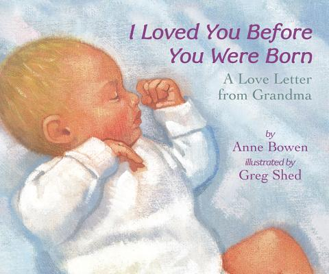 Image for I Loved You Before You Were Born