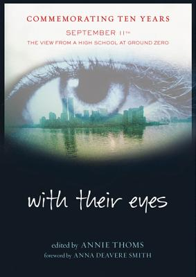 Image for With Their Eyes: September 11th--The View from a High School at Ground Zero