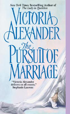 Image for PURSUIT OF MARRIAGE