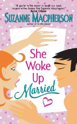 She Woke Up Married, Suzanne Macpherson