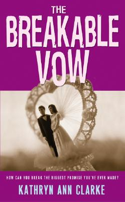 Image for The Breakable Vow