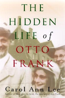 Image for Hidden Life of Otto Frank