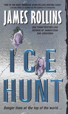 Image for Ice Hunt