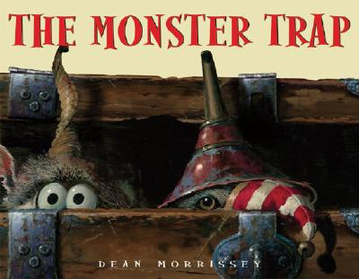 Image for The Monster Trap