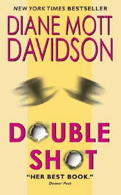 Image for Double Shot (Goldy Culinary Mysteries, Book 12)