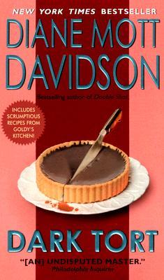 """Dark Tort (Goldy Culinary Mysteries, Book 13)"", ""Davidson, Diane Mott"""