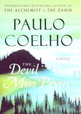 Image for THE DEVIL AND MISS PRYM  A Novel of Temptation