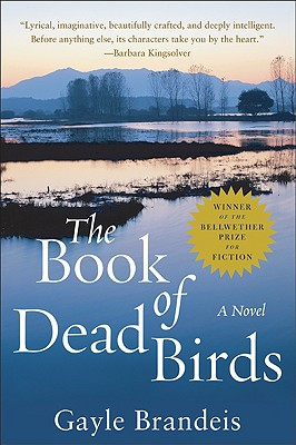 The Book of Dead Birds: A Novel, Brandeis, Gayle