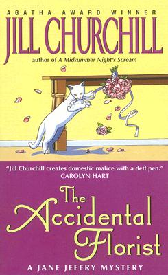 Image for ACCIDENTAL FLORIST, THE
