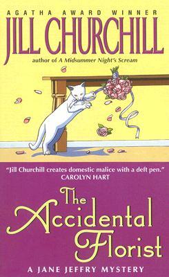 The Accidental Florist, Churchill, Jill