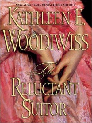 Image for RELUCTANT SUITOR, THE