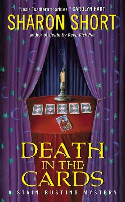 Death in the Cards, Short, Sharon