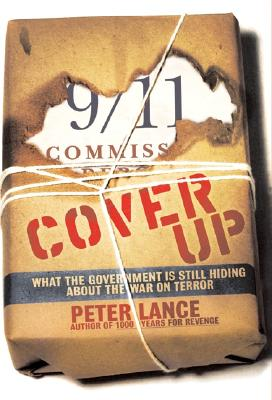 Image for Cover Up: What the Government Is Still Hiding About the War on Terror