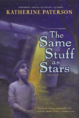 The Same Stuff As Stars, Katherine Paterson
