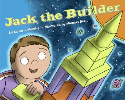 Image for Jack the Builder (MathStart 1)
