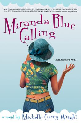 Image for Miranda Blue Calling