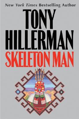 Image for Skeleton Man (Joe Leaphorn/Jim Chee Novels)