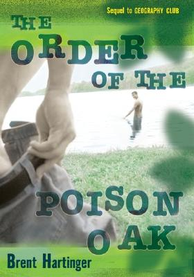 Image for ORDER OF THE POISON OAK, THE