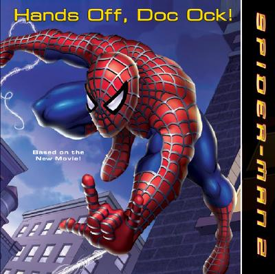 Image for Hands Off, Doc Ock!