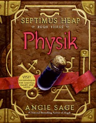 Image for Physik (Septimus Heap Book Three)