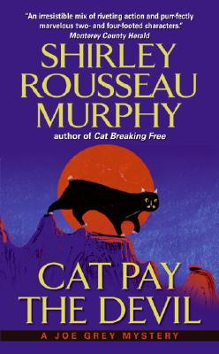 Image for Cat Pay the Devil: A Joe Grey Mystery (Joe Grey Mysteries)