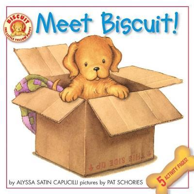 Image for Meet Biscuit!