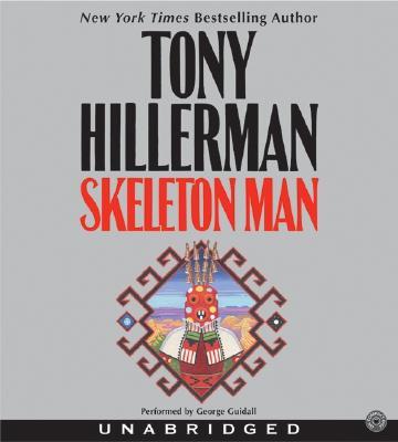 Image for Skeleton Man CD
