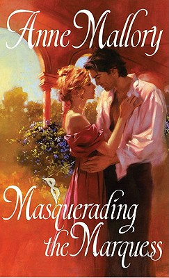 Image for Masquerading the Marquess