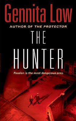 The Hunter (Crossfire Series, Book 2), GENNITA LOW