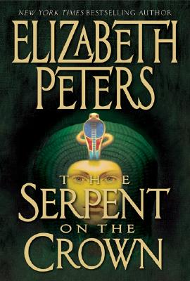 Image for The Serpent on the Crown (Amelia Peabody Mysteries)