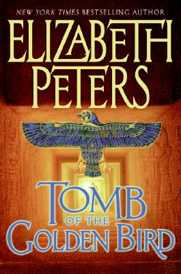 Image for Tomb of the Golden Bird (Amelia Peabody Mysteries)