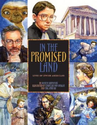 Image for In the Promised Land: Lives of Jewish Americans