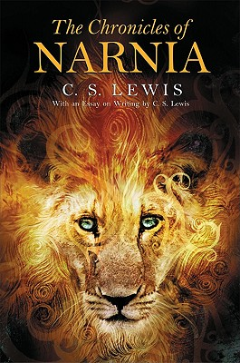 The Chronicles of Narnia, C.S. LEWIS