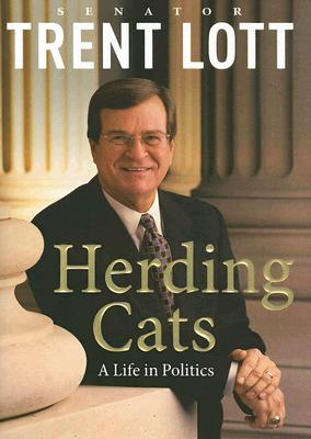 Image for Herding Cats: A Life in Politics