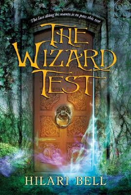 Image for The Wizard Test