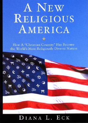 Image for New Religious America