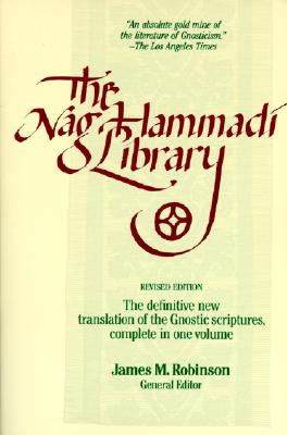 Nag Hammadi Library in English, JAMES ROBINSON